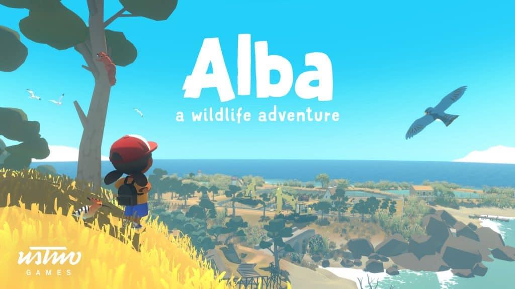 Alba A Wildlife Adventure PS4 Trophy Guide