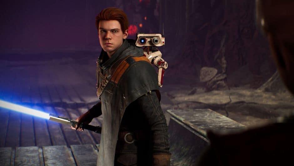 Star Wars Jedi: Fallen Order PS5 Trophy Guide